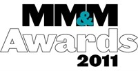 And the 2011 MM&M Award finalists are...