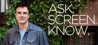 Chris Noth becomes ambassador for Novo Nordisk's Ask.Screen.Know. Campaign