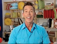 Janssen launches HIV awareness campaign with celeb designer David Bromstad