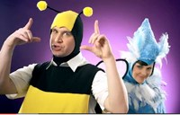 "EMD Serono brings back ""Birds & Bees"" infertility effort"
