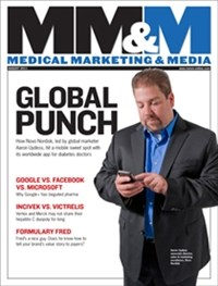 August 2011 Issue of MMM