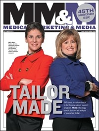 October 2011 Issue of MMM