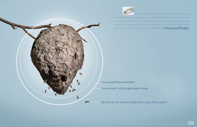 Best Individual Professional Print Advertisement