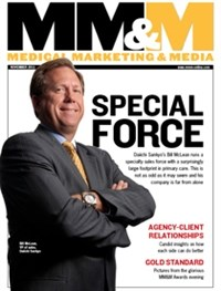 November 2011 Issue of MMM