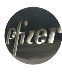 "Pfizer brands animal health spinoff ""Zoetis"""
