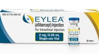 Eylea outduels Lucentis for physician mindshare, survey shows