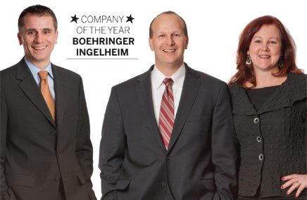 All-Star Company of the Year: Boehringer Ingelheim