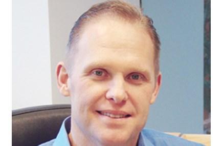 KV's CEO Greg Divis
