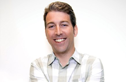 Joe Doyle is interactive director at HCB Health in Austin, Tex.