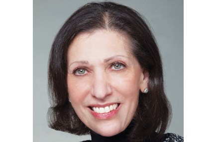 Susan Schwartz McDonald, president and CEO of National Analysts Worldwide, was CASRO chair, 2010-11