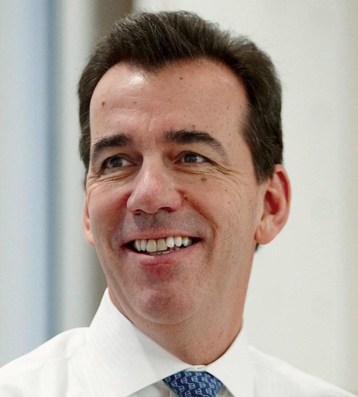 Brennan leaves AstraZeneca, quarterly sales down 11%