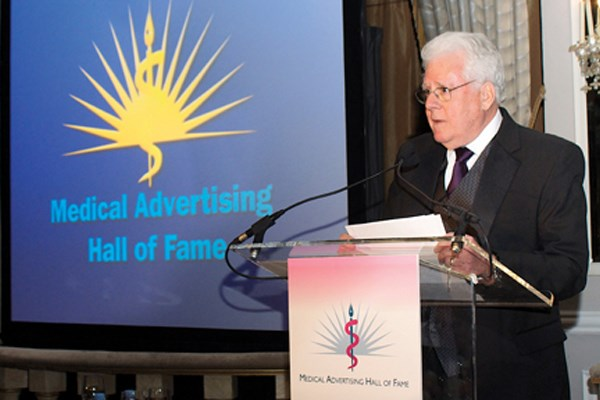 Medical Advertising Hall of Fame names 2016 inductees