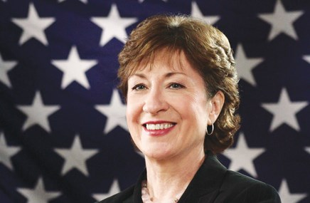 Sens. Klobuchar, Collins push drug-shortage bill