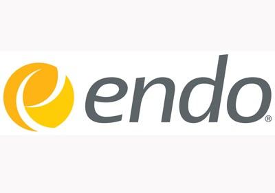 Endo rebrands to move beyond roots in pain drugs