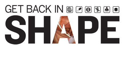 Pharma Report 2012: Get Back in Shape