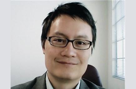 Thomas Tseng