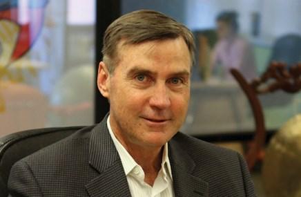 Tim Davenport