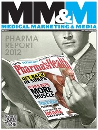 May 2012 Issue of MMM