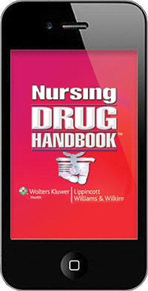 Nurses get their own app with Lippincott launch