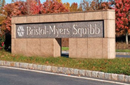 BMS jumps to Ph.III lung cancer study