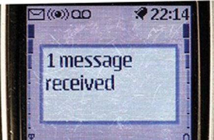 Texted reminders move needle on immunizations: study