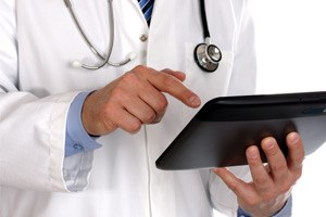 Quantia counts one-third of US physicians as members.