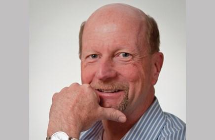 Stephen Wray, CEO