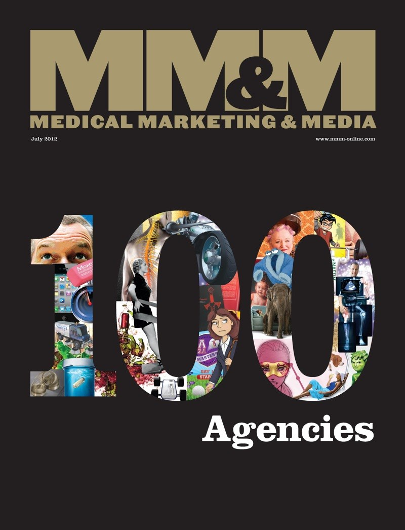 Hey, agencies—last call for the MM&M A-to-Z Survey 2013!