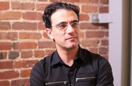 Olivier Zitoun, founder and CEO