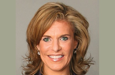Lisa Bair, founder and chief executive officer