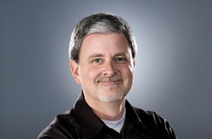 Steve Coldiron, principal, creative