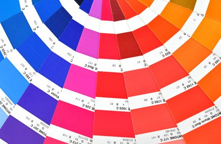Learn some basic color theory