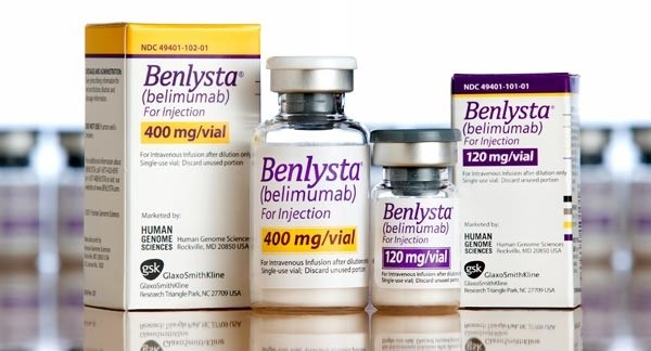 Betting on Benlysta, GSK nails down $3.6 billion HGS deal