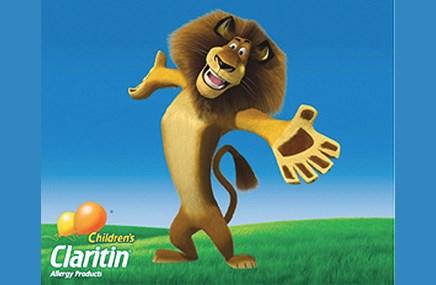 Merck draws fire for Children's Claritin campaign