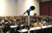 Tips for delivering a great presentation
