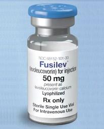Spectrum expands Fusilev sales presence
