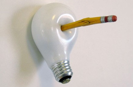 6 steps to saving your good ideas