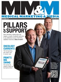 September 2012 Issue of MMM