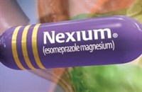 Pfizer places its bet on OTC Nexium