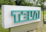 Teva trimming 10% of staff ahead of MS drug expiry