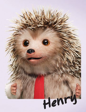 Sanofi launches Fluzone DTC with prickly-cute creative
