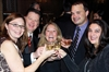 A gallery of guests, winners and partiers at Cipriani 42nd St.