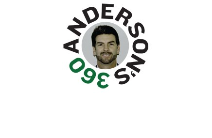 Anderson's 360: Signs of Life