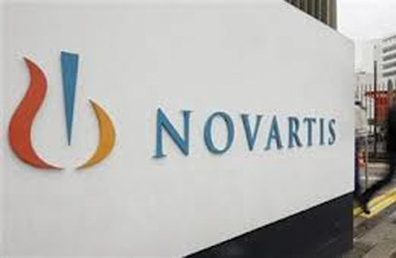 Novartis pharma sales held steady in 2013