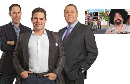 2013 All-Star Agency of the Year: Klick Health