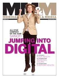 January 2013 Issue of MMM