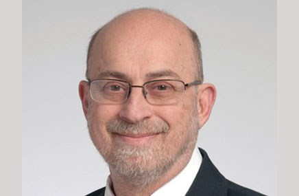 Dr. Steven Nissen
