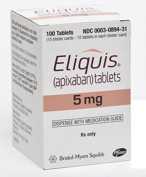BMS to put more sales oomph behind Eliquis, diabetes