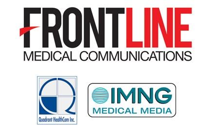 Frontline Medical Communications