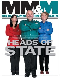 February 2013 Issue of MMM